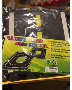 Edushape - Safety Land Road Builder