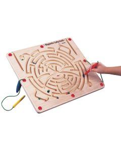 Magnetisk labyrint