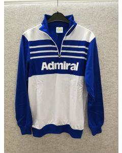 Admiral jakke genser størrelse small