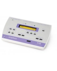 Audiometer Amplivox 116 til screeningundersøkelser
