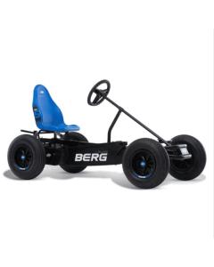 BERG Toys Tråbil - XL B.PURE BLUE BFR