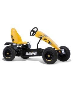 berg super yellow XL