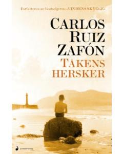 Spania 1943: Krigen herjer. Unggutten Max flytter med familien til et gammelt hus som viser seg å ha sin helt egen historie, sitt helt eget liv.