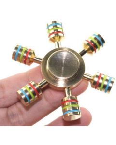 Fidget Color Spinner
