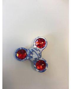 Fidget Spinner Porselen Diamond