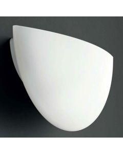 Vegglampe - Kreadesign 32071 Mega 1 -100W, E27