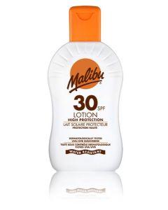 Solkrem Malibu SPF 30