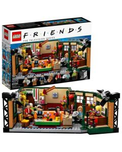 LEGO Friends Ideas 21319 Central Perk