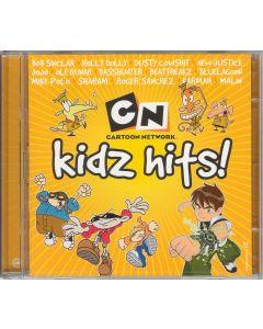 Kidz Hits CN - Vol 1