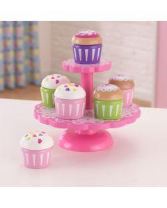 KidKraft Kakefat med Muffins