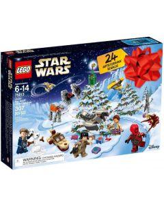 LEGO® Star Wars™ Julekalender / adventskalender