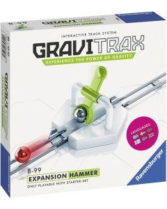 Ravensburger GraviTrax Utvidelse - Hammer