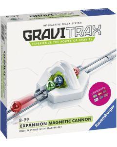 Ravensburger GraviTrax Utvidelse - Magnetisk kanon