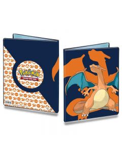 Pokemon Portfolio 9-Pocket Eevee 2019 Album