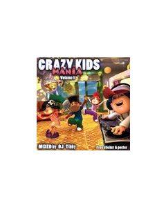 Crazy kids mania, vol 1