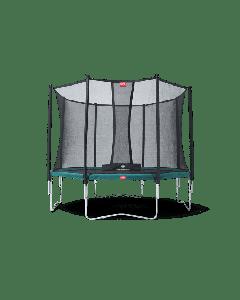 BERG Toys Favorit 330 Trampoline med comfort sikkerhetsnett (Default)