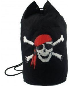 Pirat - Skipssekk