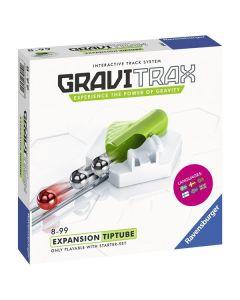 Ravensburger GraviTrax Utvidelse - Tiptube