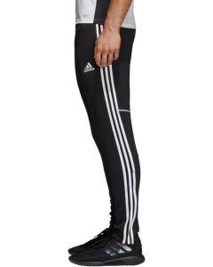 Treningsbukse Adidas · Tan herre str. M svart / hvit