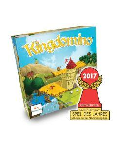 Brettspill Kingdomino Familiespill
