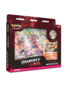 Pokemon TCG Champion's Path - Pin Collection: Motostoke Gym