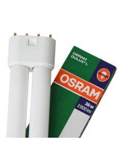 Osram DULUX L Lumilux 36W/827 2G11