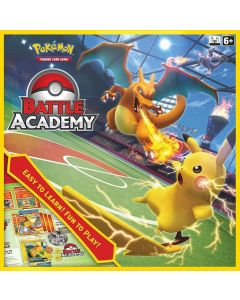 Pokemon Battle Academy TCG