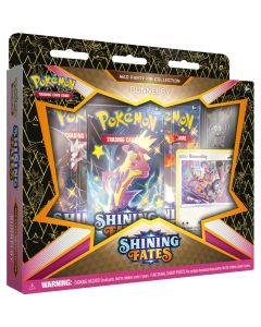 Pokemon Shining Fates - Pin Box - Bunnelby