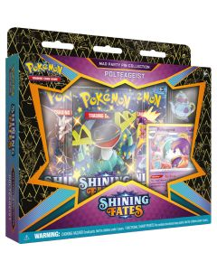 Pokemon Shining Fates - Pin Box - Polteageist