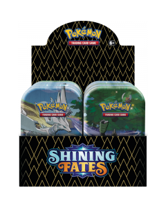 Pokemon Shining Fates - Mini Tin Set