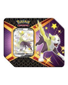 Pokémon: Shining Fates Boltund V Tin