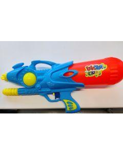 Vannpistol / vanngevær water splash med pumpefunksjon og god kraft