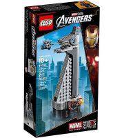 LEGO Marvel 40334 Avengers-tårnet