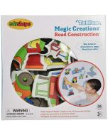 EduShape TubFun Magic Creations Veiarbeid