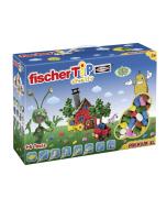 Fischer Tip XL 1200 deler