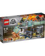 LEGO® Jurassic World™ 75927 Stygimoloch rømmer